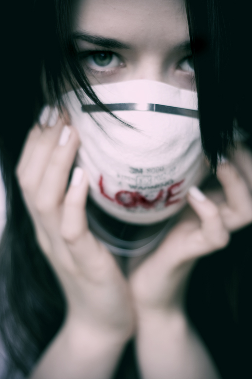 love is a disease by leAlmighty via DeviantArt.com